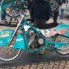 Lahti Hela Ride-In Bike Show 2014